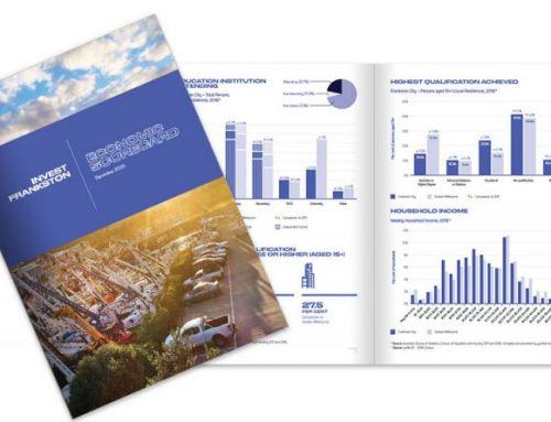 Frankston City Economic Scorecard – December 2020