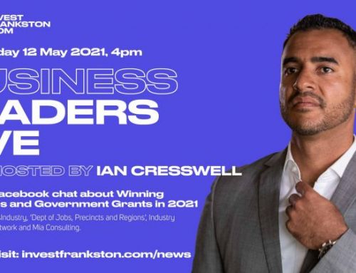 Business Leaders Live – Winning Tenders and Government Grants in 2021