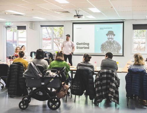 Business Basics Workshops 2021