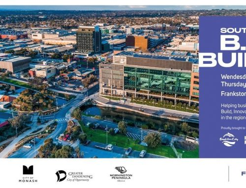 The South East B.I.G Build Event